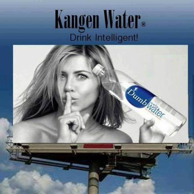 Alkaline Kangen Water for Holistic Health & Body Balance